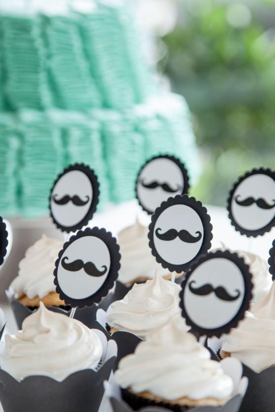 Cupcake de Limao.2