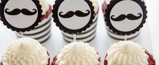 RedVelvet Cupcake.Cabecalho